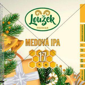 Louzek 17 IPA med web